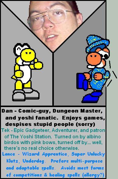 TekStation's Profile Picture