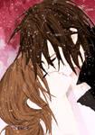 Kaname and Yuuki SweeT KIss