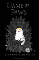 Game of Paws