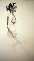 Natasha by BeckyDeVendra