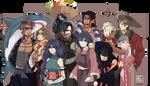 Clan Murakura's