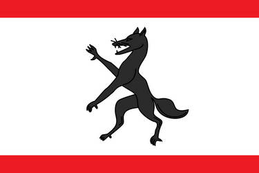 Flag of Frievolk