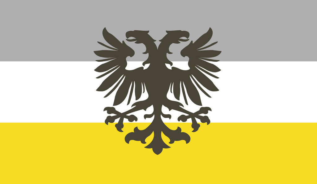 Flag of the Frievolker Empire