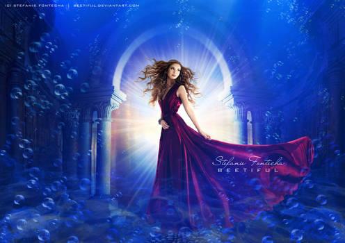 Empress Of Atlantis