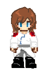Kaylie Lowell- sprite by bahamut357