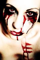 Vampire by TheRainGirl