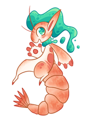 Seapoda MYO