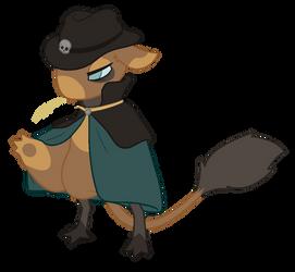 Birdfolk MYO - Custom