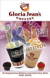 Gloria Jeans Coffees-1 by imran735