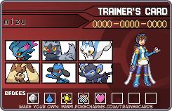 trainer card by Mizu-okami