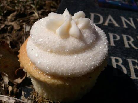 Cuppycake Memorial