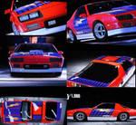 Thunder Hawk Forza4 2