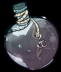 Bottled Zephyr by Jinxx-Black