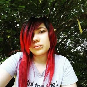 Jinxx-Black's Profile Picture