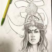 Kali concept by Jaydubspow