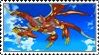 dragonoid colossus stamp by DragonoidColossus747