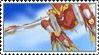 Dragonoid colossus stamp 2 by DragonoidColossus747
