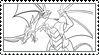 Bakugan OC Erick Stamp by DragonoidColossus747