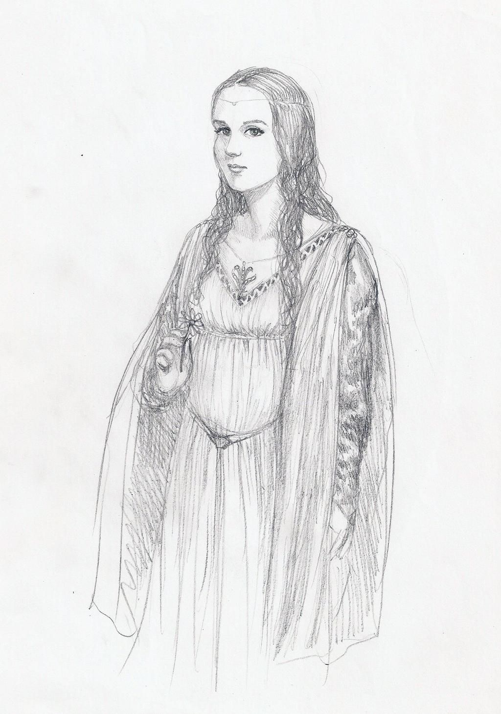 Lothiriel by TolmanCotton