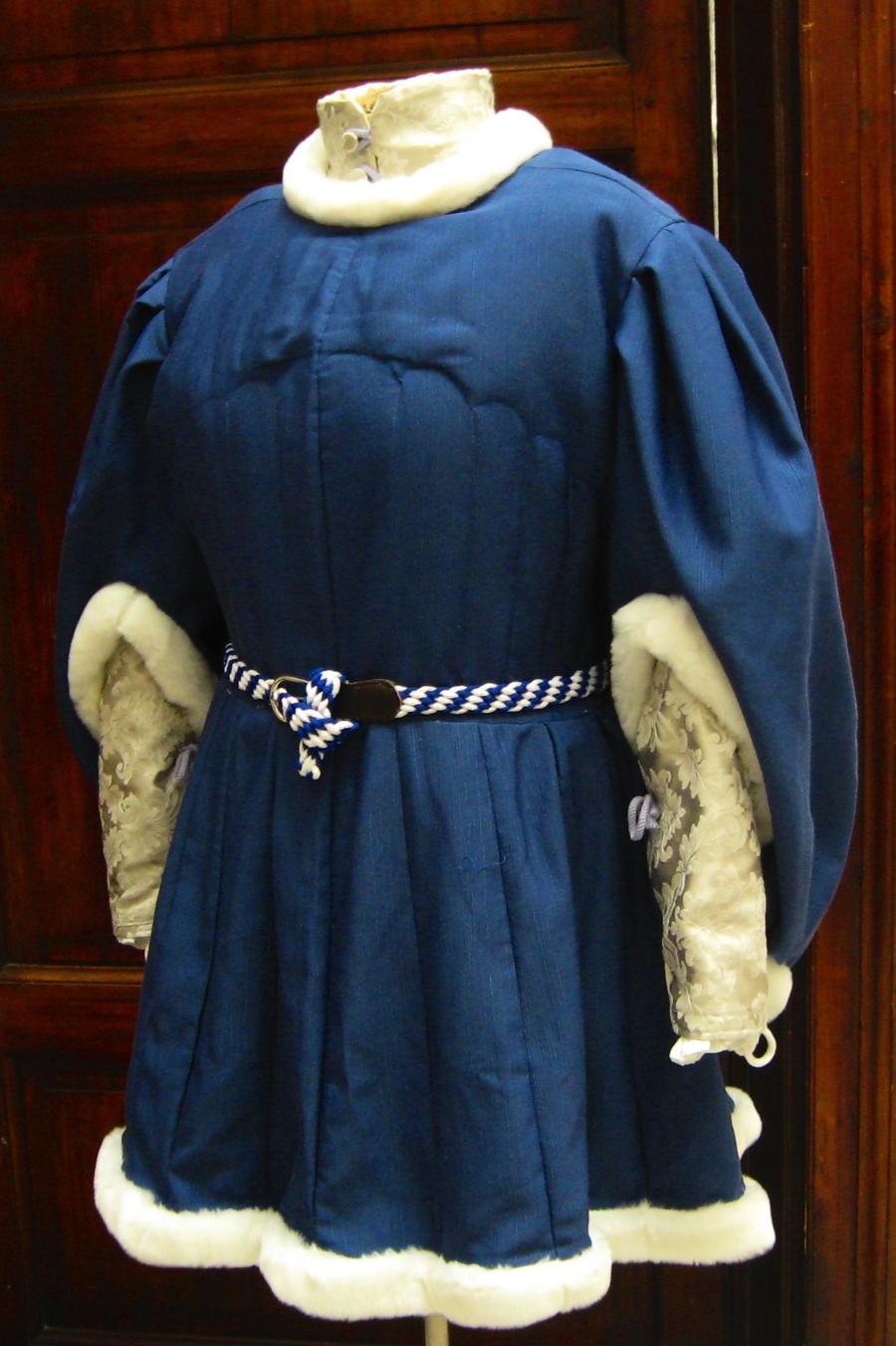 Renaissance Clothing By Tolmancotton On Deviantart