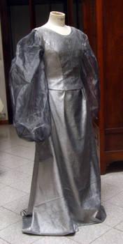 Silver Goldberry dress