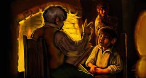 Bilbo's Tales