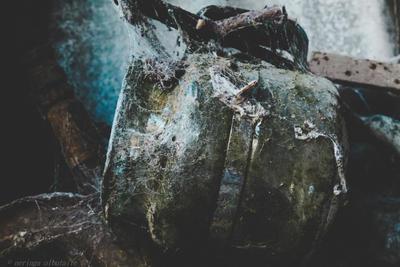 old jar by neringa02