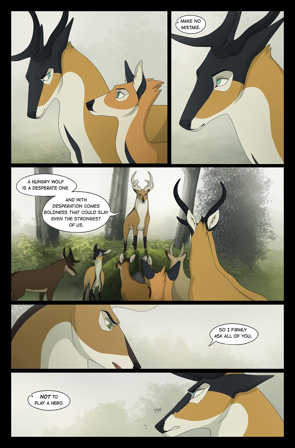 Golden Shrike - 14
