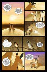 Golden Shrike - 22 by doeprince