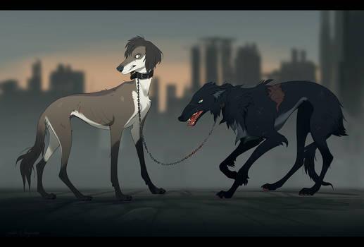 Steeltown hounds