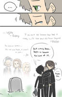 SPN: They're in Heaven...I'm sure of it by Usagiko-JOvi