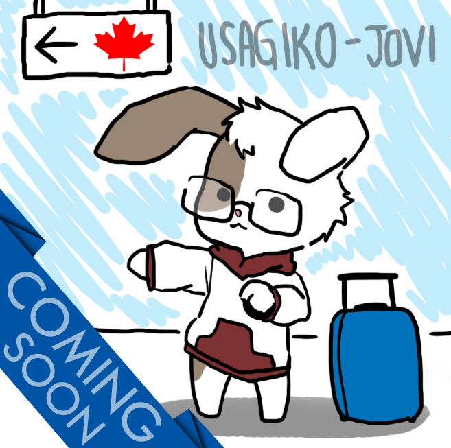 COMING SOON by Usagiko-JOvi