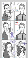 DBH: So much for being friends