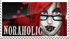 Noraholic -stamp [UPDATED] by Rotnym