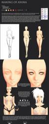 Making of Anima by deadeyes-star