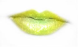 Glittering Green by Youkai-ChoGonou