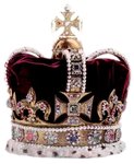 Crown of St Edward