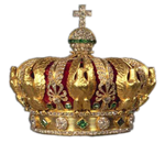 Crown of Imperatrice Eugenie