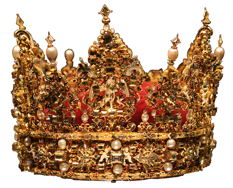 Denmark Crown by lolotte10