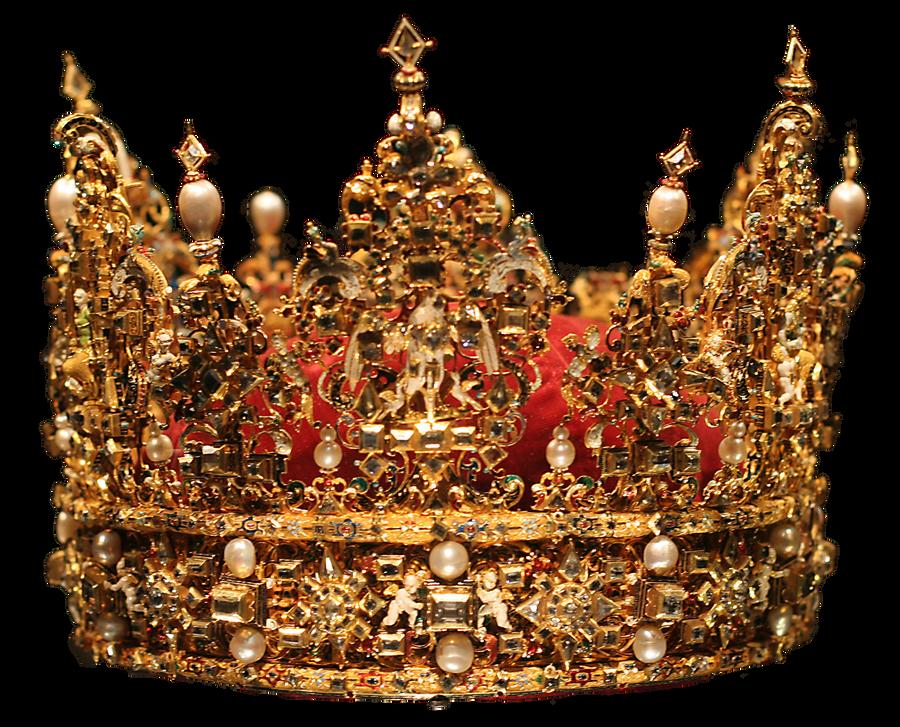 Denmark Crown by lolotte10