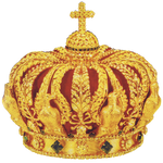 Imperial crown of Napoleon III