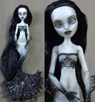 sirenaA05 by drkne