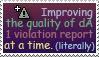 Improving dA by LostKitten
