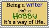 Writers Life by LostKitten