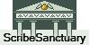 Scribe Sanctuary Temple by LostKitten