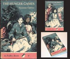Little Hunger Women Games by Kate-Kyrillion