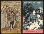 The Hunger Games (from Puffin)