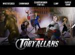 Tortallans Assemble