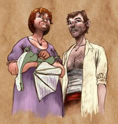 Sybil and Sam
