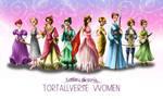 Tortallverse Women